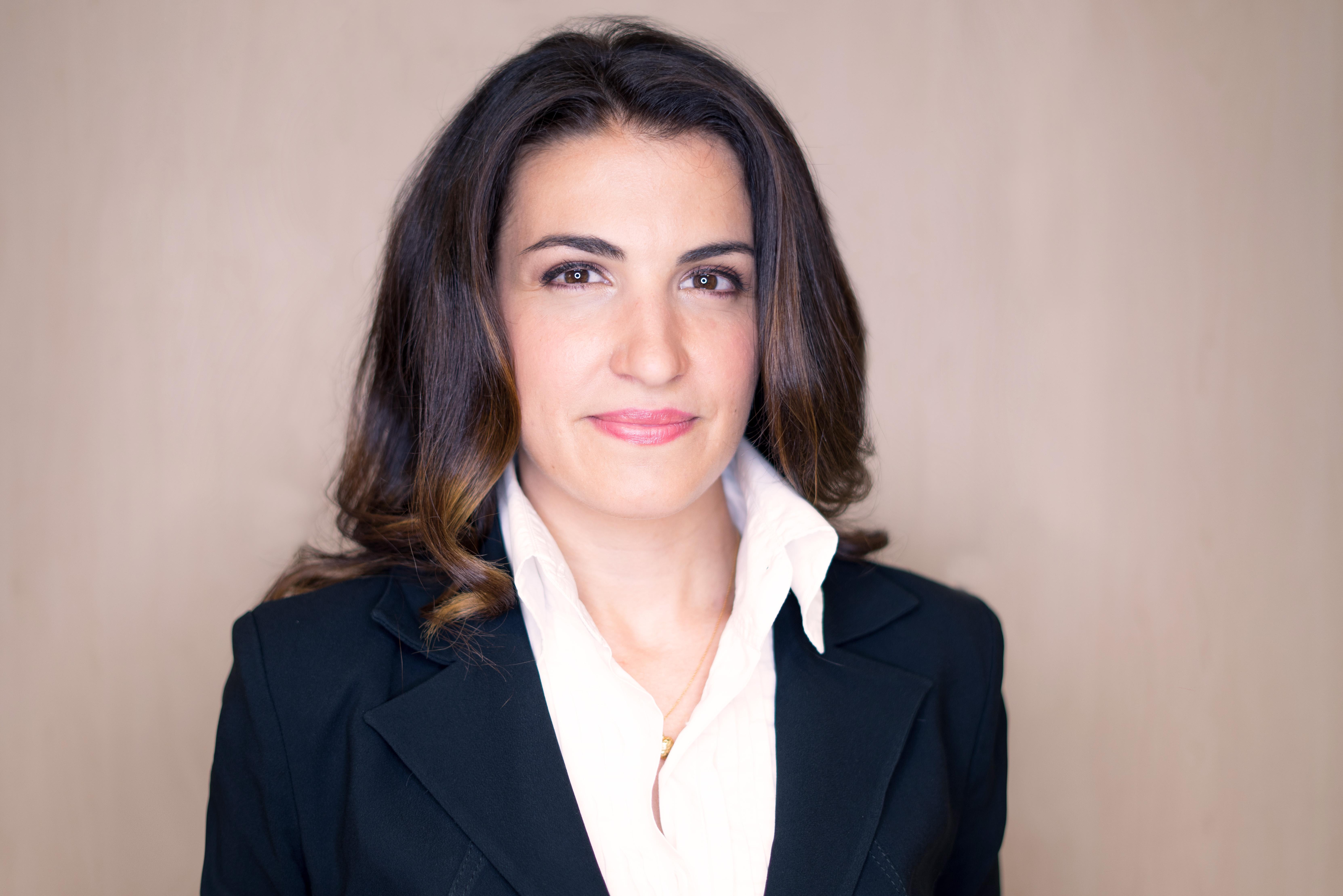 Sara Lamanna
