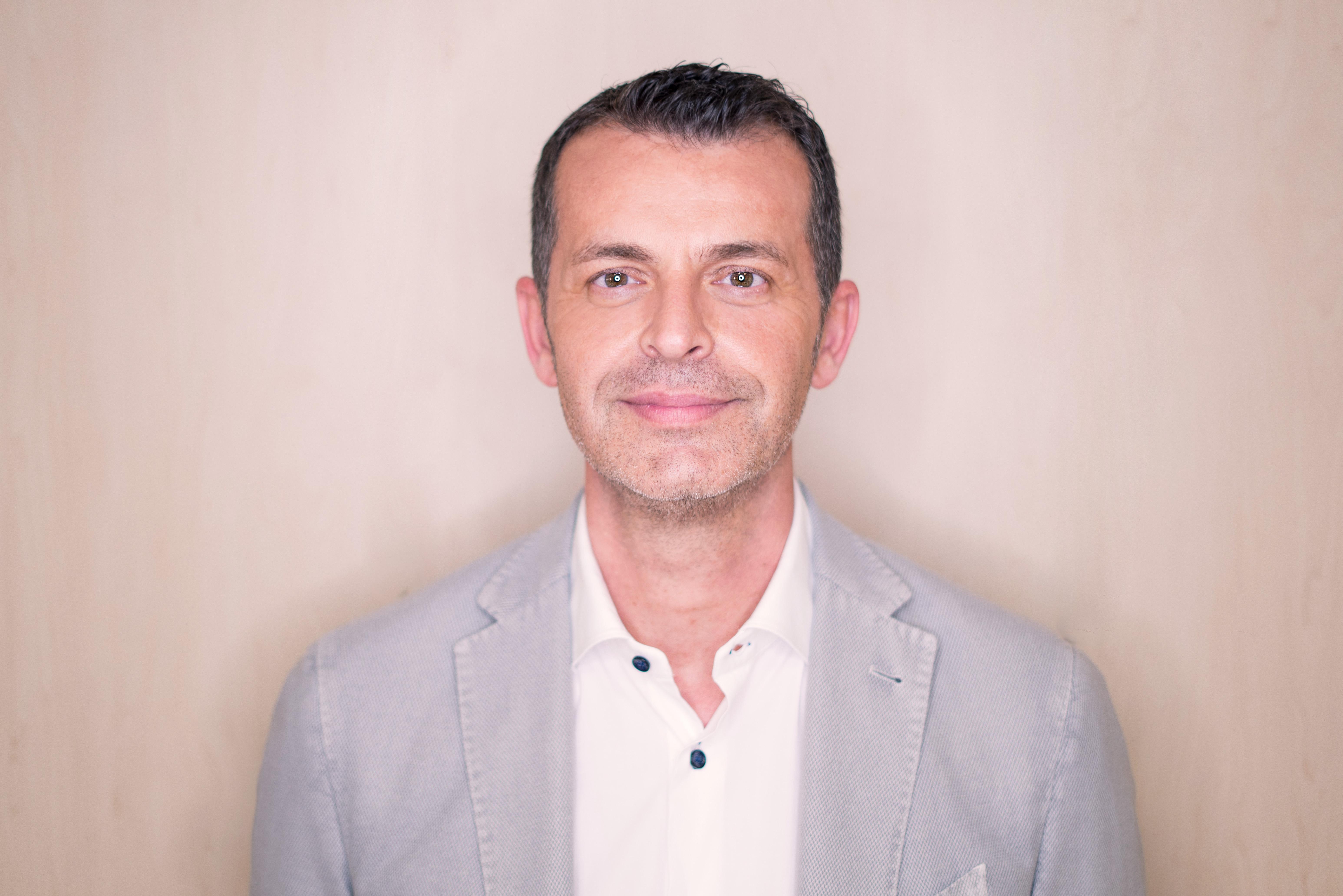 Gian Luca Pezzani